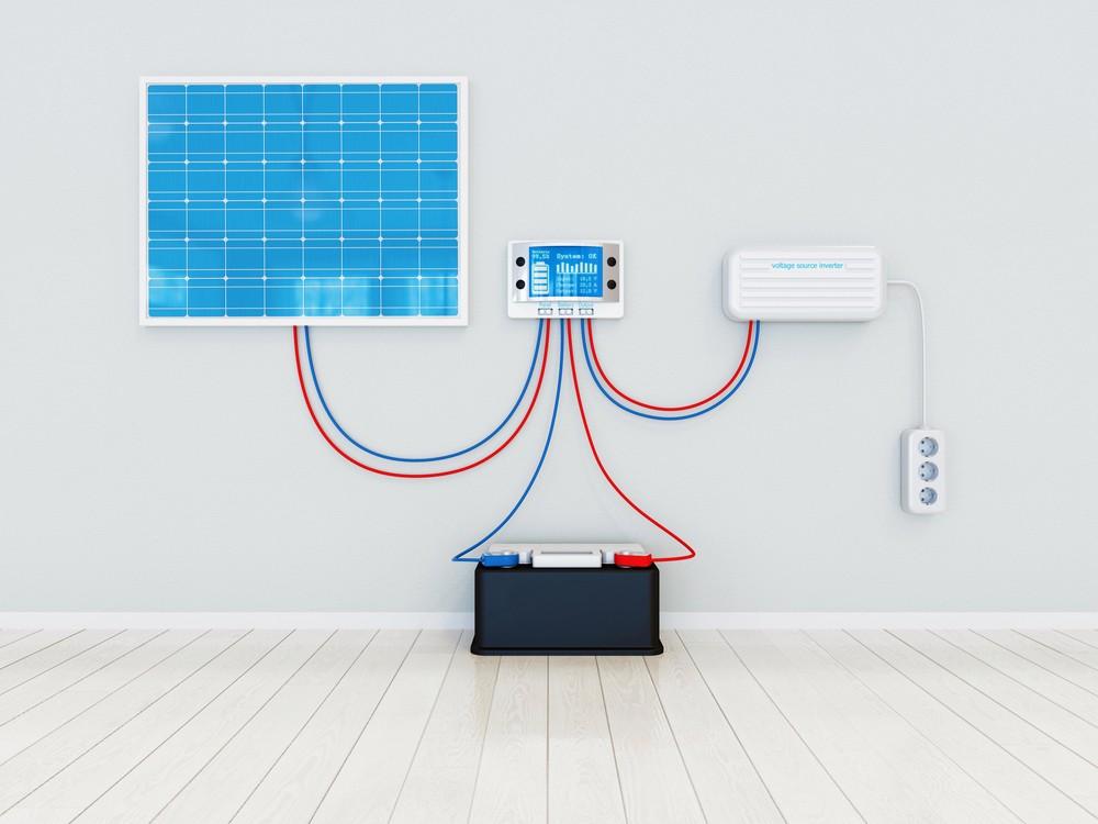 solar-panel-generator